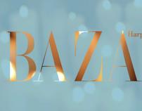 Harper's Bazaar - Kate Beckinsale