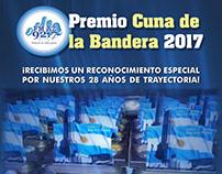 Posters premios FM AZ
