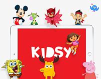 Kidsy app