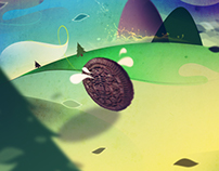 Concept TV Spot :: Oreo & Famasloop Band