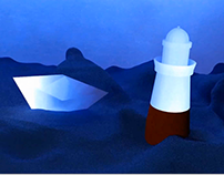 3D - OCEAN