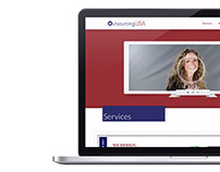 Outsourcing USA Website