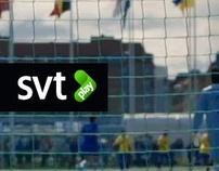 SVT Sport: Gothia Cup