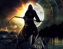 DEATH XIII