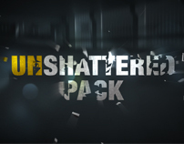 UnShattered PACK