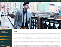 Style For Men (WORDPRESS THEME)