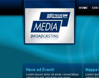 TIMB (Telecom Italia Media Broadcasting) - 2010