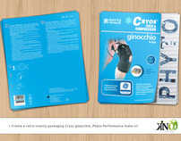 Cryos Cold&Compression by Phyto Performance Italia srl