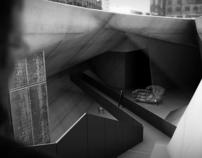 Antwerp Subterranean Museum