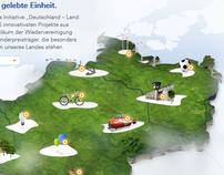 Deutsche Bank / Gelebte Einheit
