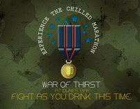 Beer Marathon Poster