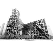 Hybrid Boxstore Urbanism