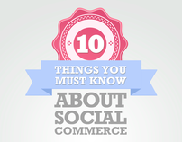 Ebook - Ten Things you must know about Social Commerce