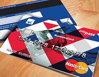 Mastercard design