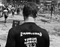 Tough Mudder Shirts
