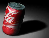 Coca 3D