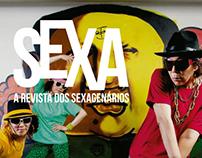 Branding - SEXA