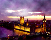 Study Holidays in London