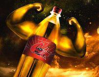 Coca Cola HERO