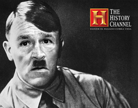 "The History Channel, ""Hitlerbush"""