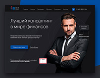 Website Design for RichHall