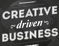 Creative Driven Business