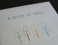A Book of Trees