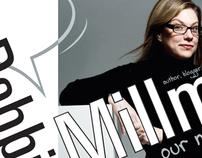 CSCA Mailer - Debbie Millman