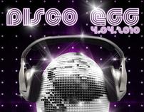 Poster: Disco EGG