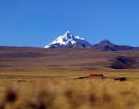 20 days in Peru