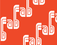 Fab Films NW Logo and Branding