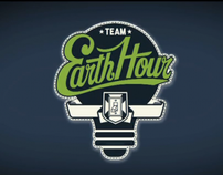 WWF Canada  - Join Team Earth : 2012