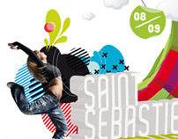 Saison culturelle de Saint-Sébastien sur Loire
