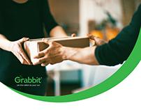 Grabbit identity