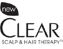 CLEAR SHAMPOO - Interactive Digital Masthead