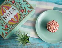 NOLA Cupcakes