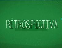 RETROSPECTIVA. NAVIDAD FORD 2011