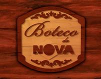 Boteco da Nova (Nova Brasil FM)