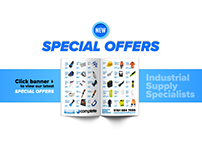 Special Offers Leaflet III