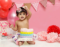 Jiana - Baby Photography