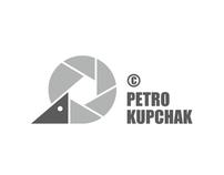 Petro Kupchak Logotype & Identity