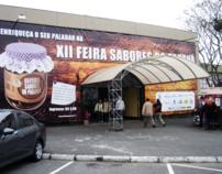 Feira Sabores do Parana 2011