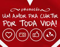 LDA - Promoção Dia dos Namorados