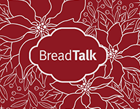 Bread Talk Packaging