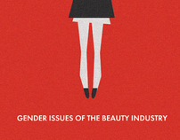 Gender Aspect of the Beauty Industry