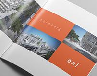 G&D - Brochure Holmberg ON!