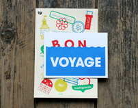 OWT creative Issue #12 Voyage