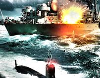 War in the ocean