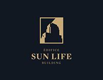 Bentall Kennedy / Sun Life Building   Branding