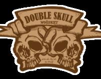 Double Skull Whiskey